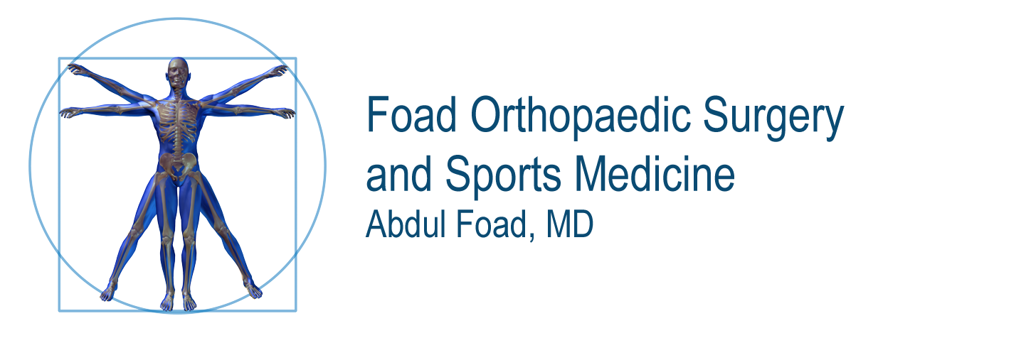 Home Page - Abdul Foad, MD